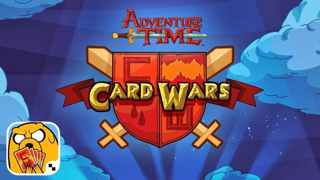 Card Wars Adventure Time Hack Tool [Android/ iOS]